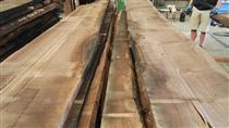 2018年3月供应少量进口美国黑胡桃木材有进行蒸煮烘干工艺