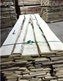 2017年5月供应欧洲、俄罗斯ABC级桦木板材毛边材