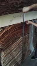 2017年7月份巴西桉木木皮到港验货,有大量桉木木皮供应